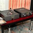 SoundArt Rock – wzmacniacz oraz najnowszy odtwarzacz CD z napędem Philips CDPro 2. I pytanie za 100 punktów: do czego służy w nim ramię gramofonowe?