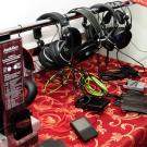 Tylko na Audio Show high-endowe odtwarzacze Astell&Kern walają się po stołach jak na wyprzedaży w Biedronce.