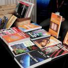 Audio Show to nie tylko prezentacje najwyższej klasy sprzętu grającego, ale też możliwość kupna poszukiwanych płyt oraz książek podnoszących wiedzę o ulubionych zabawkach. Tzw. znawcom tematu przydałoby się zwłaszcza to ostatnie.
