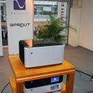 Wzmacniacz mocy PS Audio BHK Signature 250