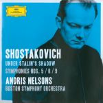 Shostakovich under Stalin's Shadow