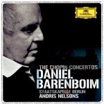 The Chopin Concertos - Daniel Barenboim