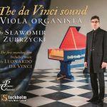 Sławomir Zubrzycki The da Vinci sound – viola organista