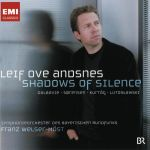 Shadows of Silence - Dalbavie, Sørensen, Kurtág, Lutosławski