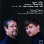 Laks - Symphonie pour cordes