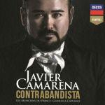Javier Camarena - Contrabandista
