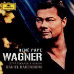 Wagner - René Pape
