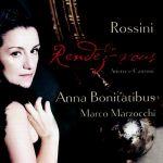 Rossini - Un rendez-vous. Ariette e canzoni