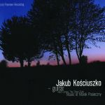 Here Comes The Silent Dusk - Music of Marek Pasieczny