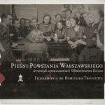 Pieśni Powstania Warszawskiego