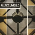 The Fifth Element  - Cezariusz Gadzina/ /Atom String Quartet