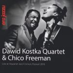 Dawid Kostka Quartet & Chico Freeman - Live at Aquanet Jazz Festival 2016