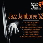 Jazz Jamboree 1962 - Polish Radio Jazz Archives 03