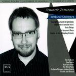 Sławomir Zamuszko - Utwory na orkiestrę