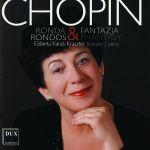 Chopin - Ronda. Fantazja