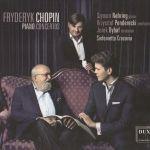 Fryderyk Chopin - Piano Concertos