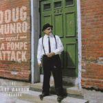 Doug Munro and La Pompe Attack - The Harry Warren Songbook