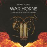 Paweł Pudło - War Horns