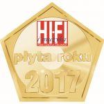 Nagroda roku - Płyty roku 2017 - pop/rock