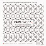 Karłowicz. Philharmonic. Szczecin - Bartłomiej Nizioł