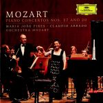 Mozart - Piano Concertos Nos. 27 and 20