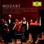 Mozart - Piano Concertos Nos. 27 and 20