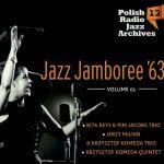Jazz Jamboree '63 volume 01 Polish Radio Jazz Archives 12