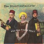 The Disorientalists - Who Was Essad Bey?