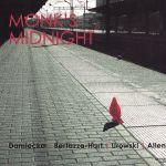 Ilona Damięcka, Francesca Bertazzo-Hart, Paweł Urowski, Eric Allen - Monk's Midnight