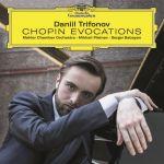 Daniil Trifonov - Chopin Evocations