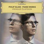 Philip Glass - Piano works