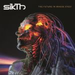 SikTh - The Future in Whose Eyes?