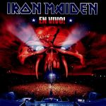 Iron Maiden - En Vivo
