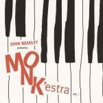 John Beasley presents MONK'estra vol. 1
