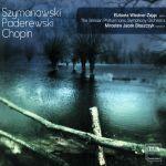 Elżbieta Wiedner-Zając - Szymanowski, Paderewski, Chopin