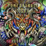 Pomegranate Tiger - Boundless