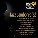 Jazz Jamboree '62 volume 02 -  Polish Radio Jazz Archives 06