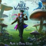 Alice in Wonderland (soundtrack)