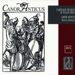 O królach polskich - Canor Anticus