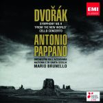 Dvorak - Symphony no. 9 Cello Concerto