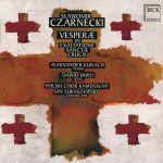Sławomir Czarnecki - Vesperae in Exaltatione Sanctae Crucis