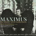 Maksym Rzemiński - Maximus. The Greatest Movie Soundtracks