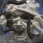 Archspire - Relentless Mutation