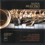 Alina Mleczko - Woods, Hindemith, Creston, Yoshimatsu