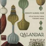 Renaud-Gabriel Pion - Qalandar