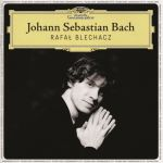 Rafał Blechacz - Johann Sebastian Bachcordion Quintet