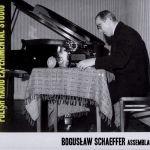 Bogusław Schaeffer - Assemblage