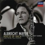 Albrecht Mayer - Voices of Bach