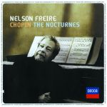 Nelson Freire - Chopin The Nocturnes