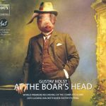 Gustav Holst - At The Boar's Head